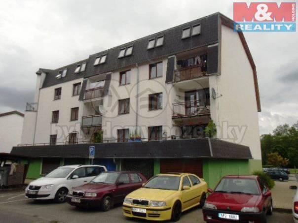 Prodej bytu 2+1, Sušice, foto 1 Reality, Byty na prodej | spěcháto.cz - bazar, inzerce