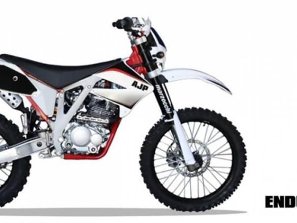 AJP  PR4 240 Enduro PRO SPZ, foto 1 Auto – moto , Motocykly a čtyřkolky | spěcháto.cz - bazar, inzerce zdarma