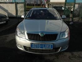 Škoda Octavia 1.8 TSI LAURIN A KLEMENT