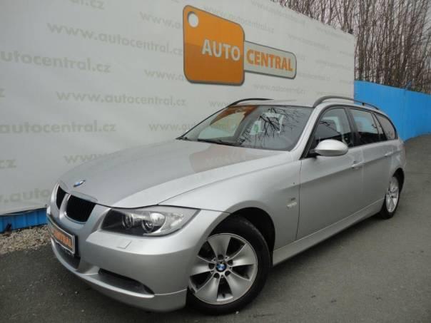 BMW Řada 3 318i,105kW,1.maj.,ČR,serv.kn., foto 1 Auto – moto , Automobily | spěcháto.cz - bazar, inzerce zdarma