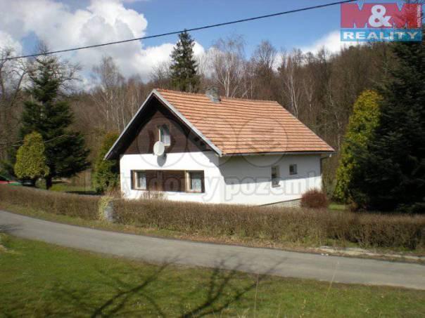 Prodej chaty, Město Albrechtice, foto 1 Reality, Chaty na prodej | spěcháto.cz - bazar, inzerce