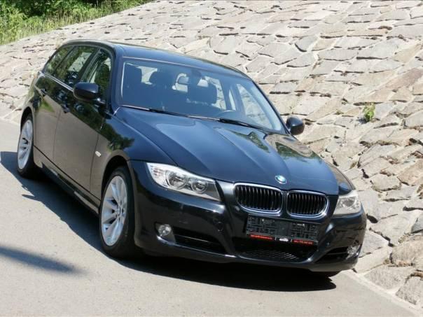 BMW Řada 3 318D 110kW GARANCE KM, foto 1 Auto – moto , Automobily | spěcháto.cz - bazar, inzerce zdarma