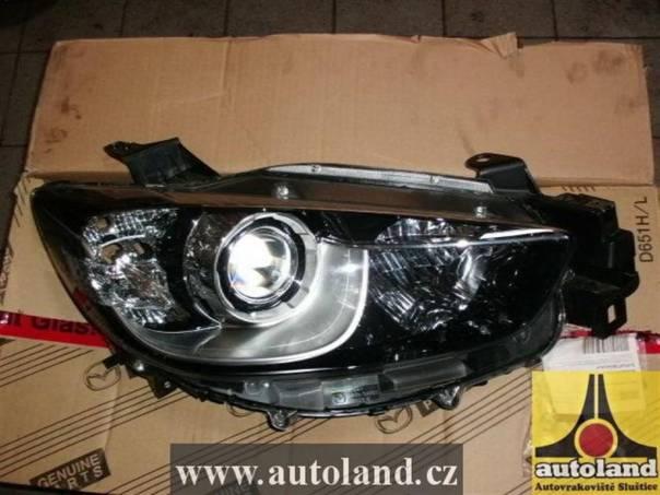 Mazda  VOLAT, foto 1 Náhradní díly a příslušenství, Ostatní | spěcháto.cz - bazar, inzerce zdarma