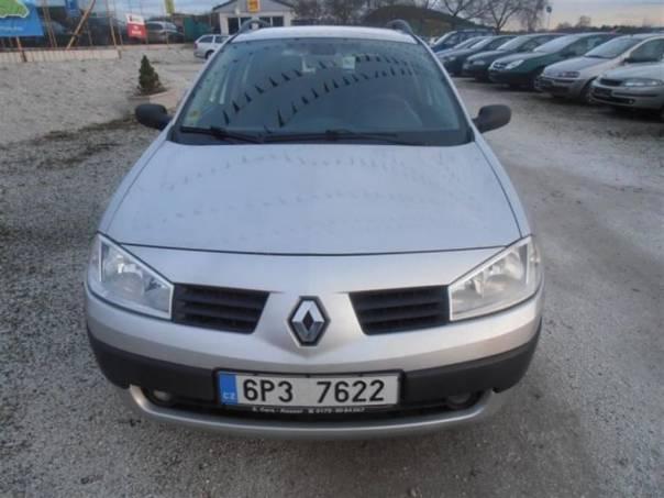 Renault Mégane 1.9 dCi 88 kW, foto 1 Auto – moto , Automobily | spěcháto.cz - bazar, inzerce zdarma