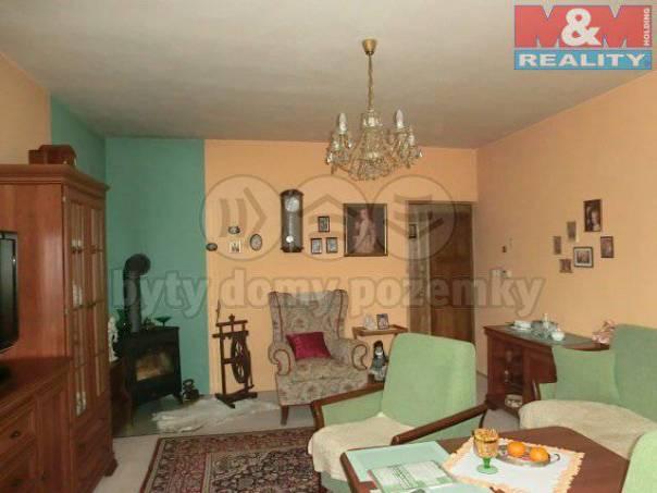 Prodej bytu 3+1, Bílovec, foto 1 Reality, Byty na prodej | spěcháto.cz - bazar, inzerce