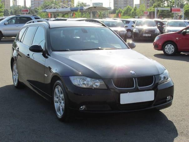BMW Řada 3  2.0 d, Serv.kniha, foto 1 Auto – moto , Automobily | spěcháto.cz - bazar, inzerce zdarma