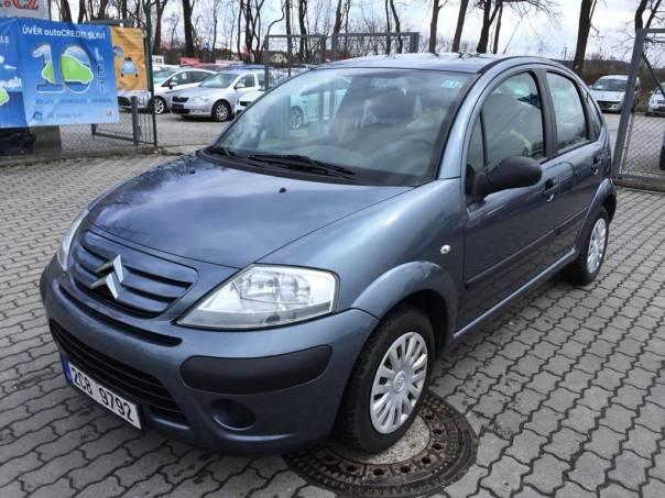 Citroën C3 1.1i LPG KOUPENO V ČR, foto 1 Auto – moto , Automobily | spěcháto.cz - bazar, inzerce zdarma