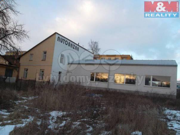 Pronájem nebytového prostoru, Rychnov nad Kněžnou, foto 1 Reality, Nebytový prostor | spěcháto.cz - bazar, inzerce