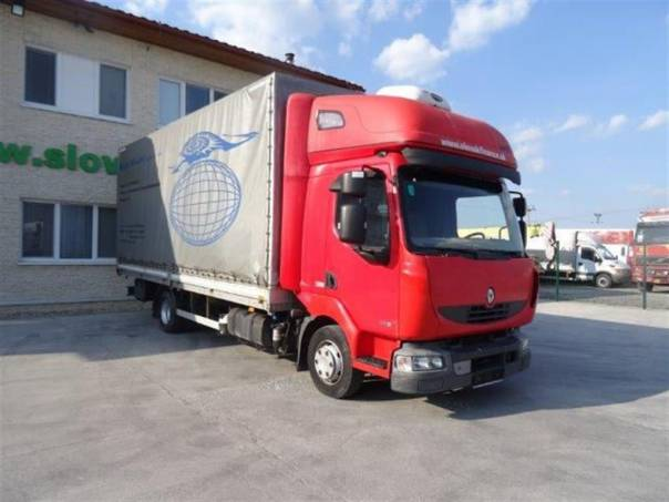 MIDLUM 190.08 EXTRA LIGHT, manuál, EURO 4 >vin, foto 1 Užitkové a nákladní vozy, Nad 7,5 t | spěcháto.cz - bazar, inzerce zdarma