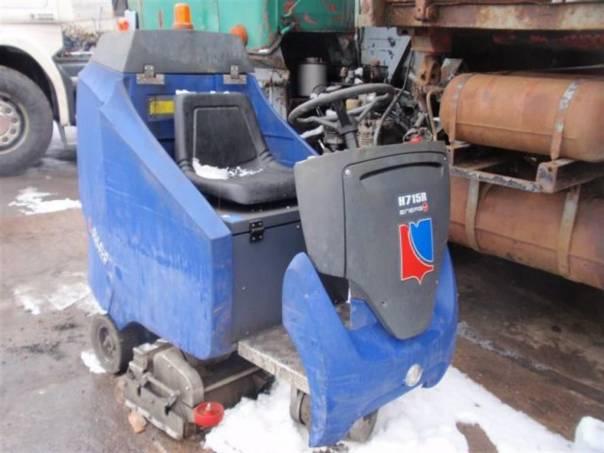 , foto 1 Pracovní a zemědělské stroje, Vysokozdvižné vozíky | spěcháto.cz - bazar, inzerce zdarma