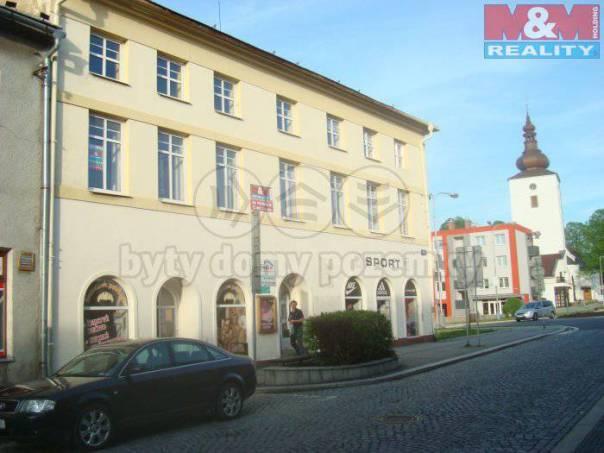 Pronájem nebytového prostoru, Frenštát pod Radhoštěm, foto 1 Reality, Nebytový prostor | spěcháto.cz - bazar, inzerce