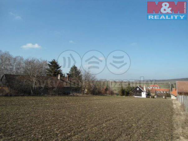 Prodej pozemku, Sloveč, foto 1 Reality, Pozemky | spěcháto.cz - bazar, inzerce