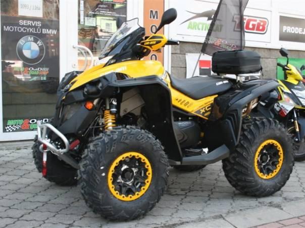 Can-Am Renegade Renegade 800R X XC SPZ ZÁRUKA 4 ROKY, foto 1 Auto – moto , Motocykly a čtyřkolky | spěcháto.cz - bazar, inzerce zdarma