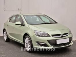 Opel Astra  1.7 CDTi , Auto – moto , Automobily  | spěcháto.cz - bazar, inzerce zdarma