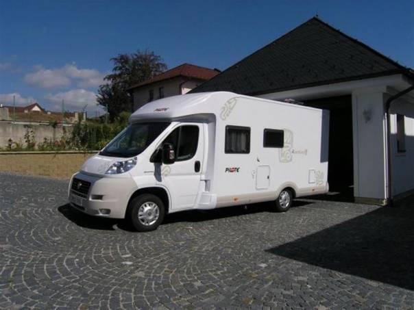 Pilote  , foto 1 Užitkové a nákladní vozy, Camping | spěcháto.cz - bazar, inzerce zdarma