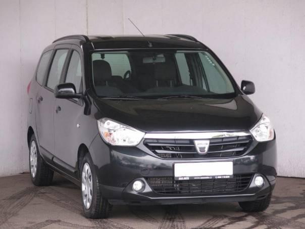 Dacia Lodgy 1.5 dCi, foto 1 Auto – moto , Automobily   spěcháto.cz - bazar, inzerce zdarma