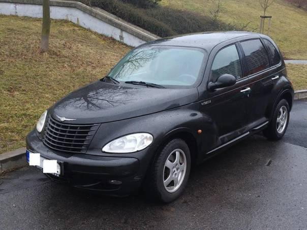 Chrysler PT Cruiser , foto 1 Auto – moto , Automobily | spěcháto.cz - bazar, inzerce zdarma