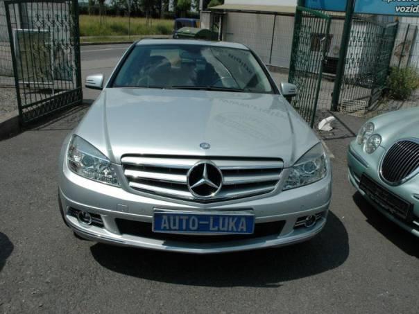 Mercedes-Benz Třída C C 180 AVANGARDE, foto 1 Auto – moto , Automobily   spěcháto.cz - bazar, inzerce zdarma