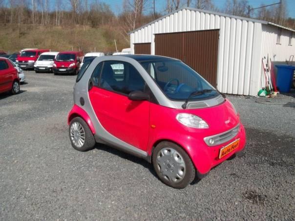 Smart Forfour 0.6i,Panorama, foto 1 Auto – moto , Automobily | spěcháto.cz - bazar, inzerce zdarma