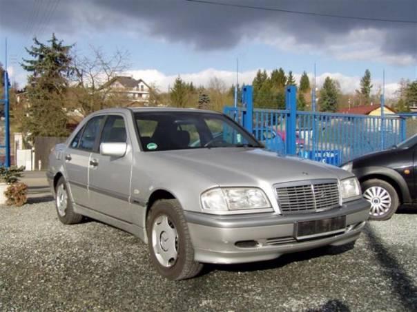 Mercedes-Benz Třída C 180 , 1.majitel, foto 1 Auto – moto , Automobily | spěcháto.cz - bazar, inzerce zdarma