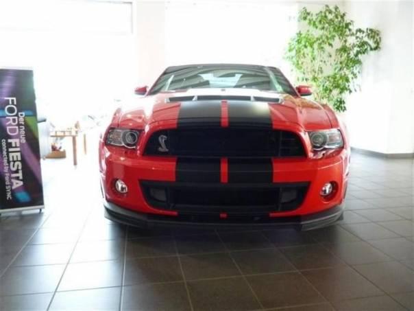 Ford Mustang Shelby GT 500, foto 1 Auto – moto , Automobily | spěcháto.cz - bazar, inzerce zdarma