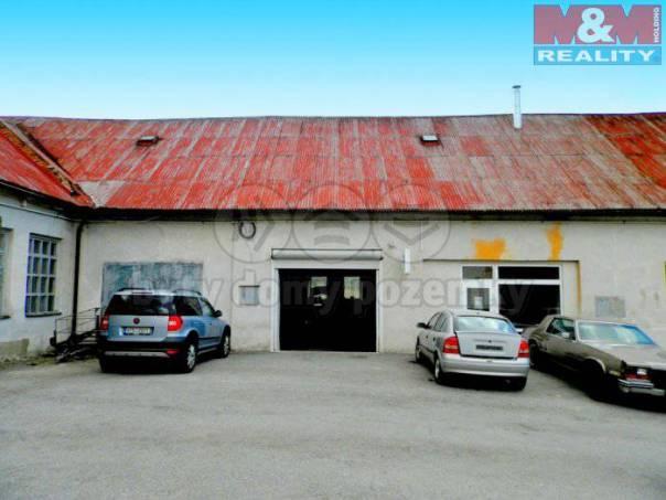 Prodej nebytového prostoru, Čaková, foto 1 Reality, Nebytový prostor | spěcháto.cz - bazar, inzerce
