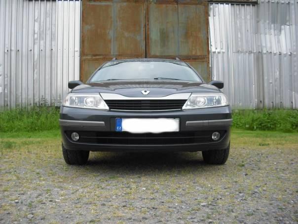 Renault Laguna II, foto 1 Auto – moto , Automobily | spěcháto.cz - bazar, inzerce zdarma