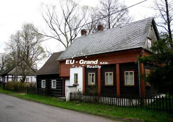 Prodej domu, Chřibská, foto 1 Reality, Domy na prodej | spěcháto.cz - bazar, inzerce