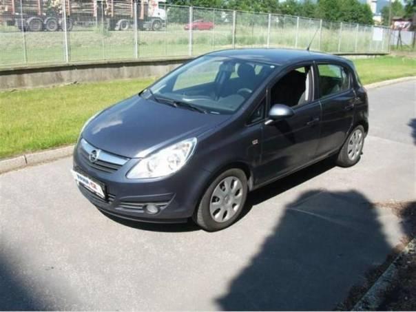 Opel Corsa 1.3 CDTI ECO FLEX, foto 1 Auto – moto , Automobily | spěcháto.cz - bazar, inzerce zdarma