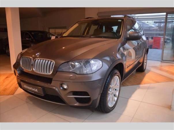 BMW X5 3.0 40d xDrive  SKLADEM, foto 1 Auto – moto , Automobily | spěcháto.cz - bazar, inzerce zdarma
