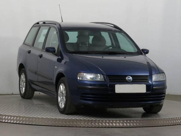 Fiat Stilo 1.9 Multijet, foto 1 Auto – moto , Automobily | spěcháto.cz - bazar, inzerce zdarma