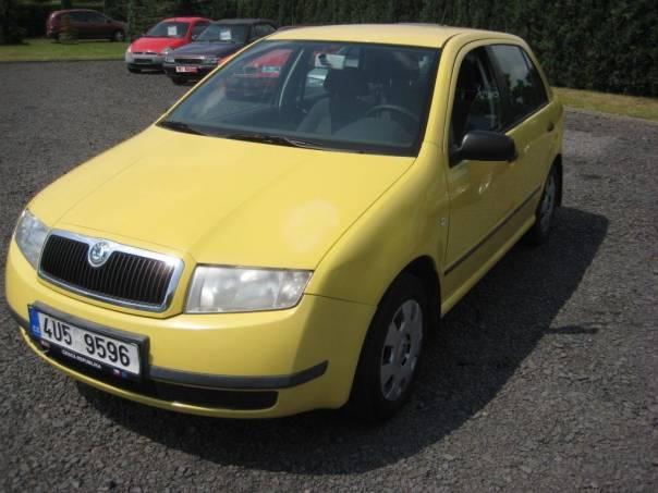 Škoda Fabia 1.4 Style, foto 1 Auto – moto , Automobily | spěcháto.cz - bazar, inzerce zdarma