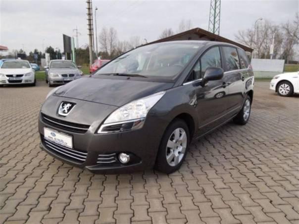 Peugeot 5008 Active 2.0 HDi 110 kW / 150 k, foto 1 Auto – moto , Automobily | spěcháto.cz - bazar, inzerce zdarma
