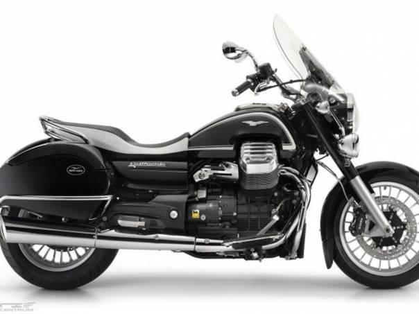 Moto Guzzi  California 1400 Touring ABS 2014, foto 1 Auto – moto , Motocykly a čtyřkolky | spěcháto.cz - bazar, inzerce zdarma