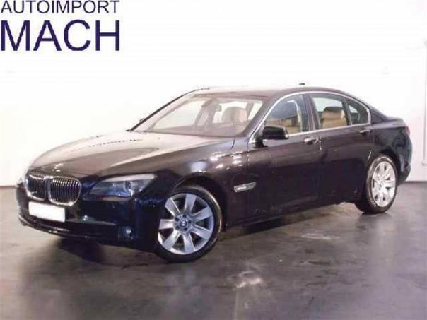 BMW Řada 7 4,4 Limousine (F01), foto 1 Auto – moto , Automobily | spěcháto.cz - bazar, inzerce zdarma