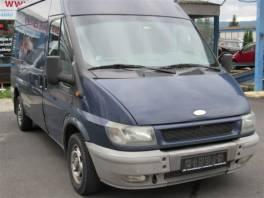 Ford Transit 2.0 TDCi 300 , Užitkové a nákladní vozy, Do 7,5 t  | spěcháto.cz - bazar, inzerce zdarma
