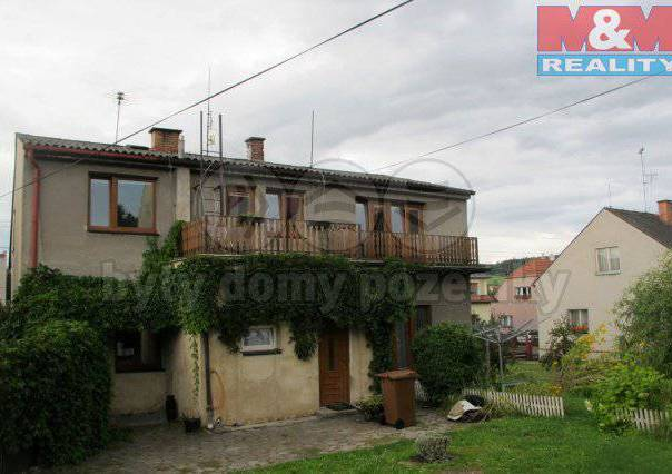Prodej domu, Plasy, foto 1 Reality, Domy na prodej | spěcháto.cz - bazar, inzerce