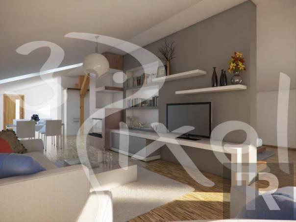 Prodej bytu 2+kk, Železná Ruda, foto 1 Reality, Byty na prodej | spěcháto.cz - bazar, inzerce