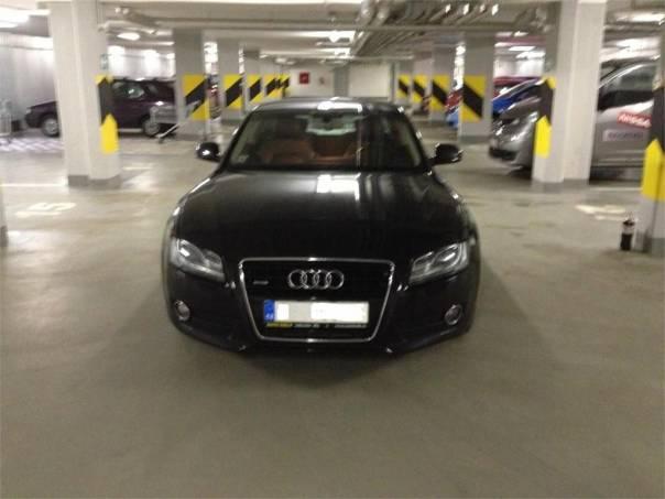 Audi A5 3.0 TDI QUATRO NAJETO 49.000 km !!!!, foto 1 Auto – moto , Automobily | spěcháto.cz - bazar, inzerce zdarma