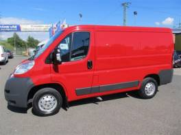 Citroën Jumper 2.2HDI ČR 1.maj serviska , Užitkové a nákladní vozy, Do 7,5 t  | spěcháto.cz - bazar, inzerce zdarma