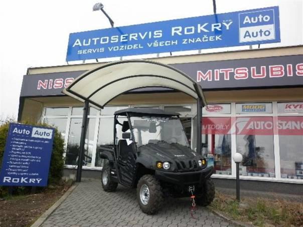 tractor 700 UTV, foto 1 Auto – moto , Motocykly a čtyřkolky | spěcháto.cz - bazar, inzerce zdarma