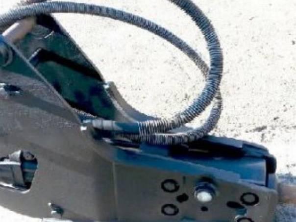CATerpillar kladivo 400kg/70mm, foto 1 Náhradní díly a příslušenství, Ostatní | spěcháto.cz - bazar, inzerce zdarma