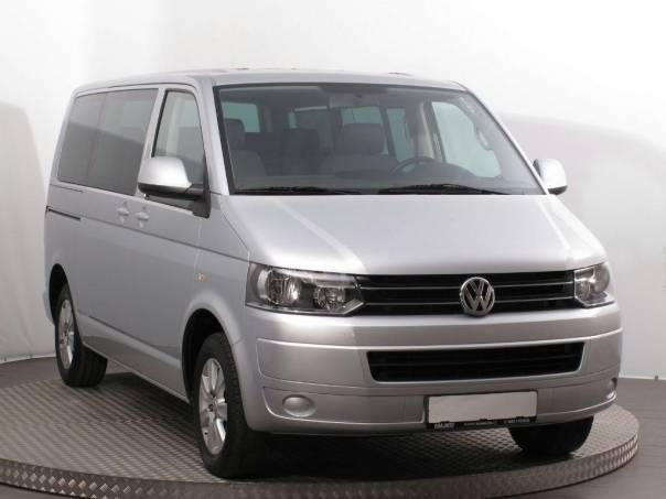 Volkswagen Multivan 2.0 TDI, foto 1 Auto – moto , Automobily | spěcháto.cz - bazar, inzerce zdarma