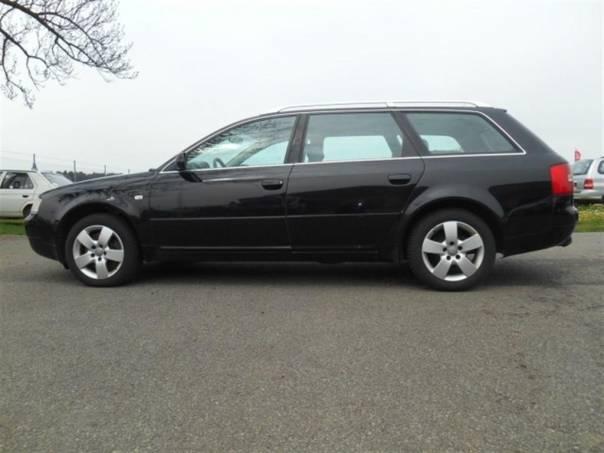 Audi A6 2.5 TDi V6  XENONY AUTOMAT DEFEKT, foto 1 Auto – moto , Automobily | spěcháto.cz - bazar, inzerce zdarma