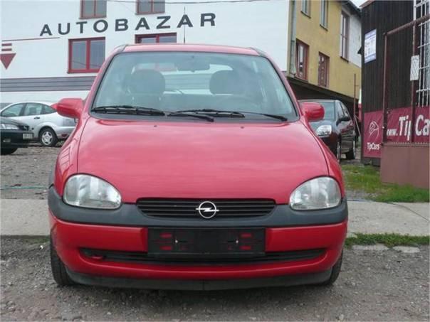 Opel Corsa 1,2 16v AUTOMAT+ KLIMA !!!!!, foto 1 Auto – moto , Automobily | spěcháto.cz - bazar, inzerce zdarma
