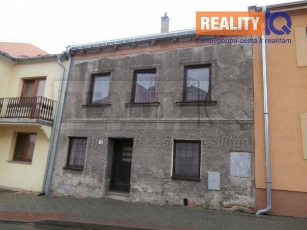 Prodej domu, Potštát, foto 1 Reality, Domy na prodej | spěcháto.cz - bazar, inzerce
