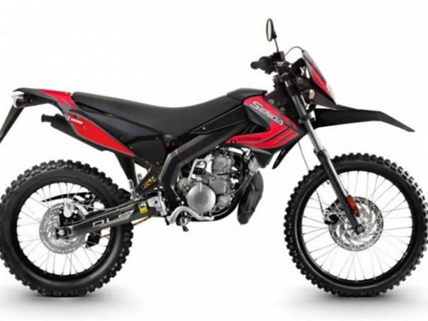 Derbi  SENDA 50 DRD X-Treme, foto 1 Auto – moto , Motocykly a čtyřkolky | spěcháto.cz - bazar, inzerce zdarma