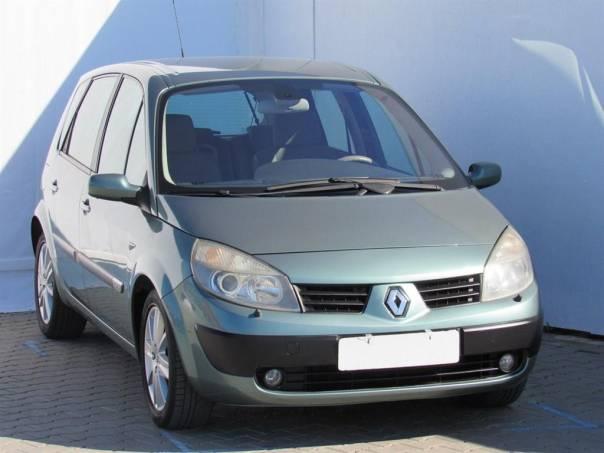 Renault Scénic  2.0 16V, xenon, automat, foto 1 Auto – moto , Automobily | spěcháto.cz - bazar, inzerce zdarma