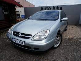 Citroën C5 2.0HDi,automat , Auto – moto , Automobily  | spěcháto.cz - bazar, inzerce zdarma
