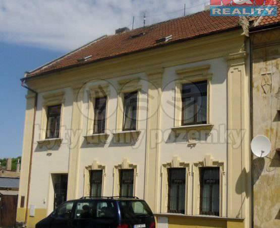 Pronájem bytu 2+1, Slaný, foto 1 Reality, Byty k pronájmu | spěcháto.cz - bazar, inzerce